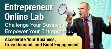 Entrepreneur Online Lab by The Digital Delusion- lab_450x200